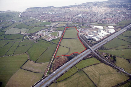 Clevedon-Business-Park