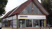 Kärcher, Albert Road, Bristol