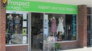 New shops in prospect for leading local charity