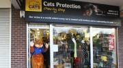 Williams Gunter Hardwick on the prowl for Cats Protection Retail Outlets