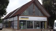 Kärcher choose Nottingham for their second store