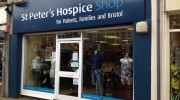 St Peter's Hospice looks to boost its income by expanding its Bristol retail portfolio