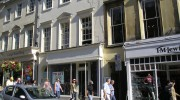 Bristol property agents hired to fill Bath's busy high streets