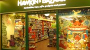 Hawkin's Bazaar – Cardiff move to bigger unit