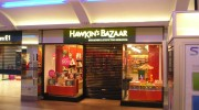 Hawkin's Bazaar acquisition – Unit 74 St James Centre, Edinburgh