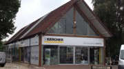 Kärcher look to clean up in the West Midlands with third store