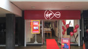 Virgin Media Acquisition – Unit 50 (41), The Mall, Charter Walk Shopping Centre, Burnley