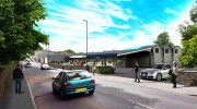 Welcome retail boost for Radstock as new development finds ready takers