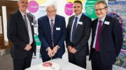 Launch of Tangier Central offices in Taunton – first phase opened as part of £1.5 million scheme