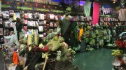 Retail space in demand as fright night looms for Halloween UK