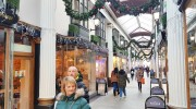 Bristol's oldest shopping centre almost full as its fortunes revive