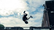 "Bristol in the running for one of the UK's first ""Parkour"" gyms"