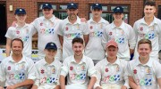 Record sponsorship gives Cleeve Cricketers an edge as they celebrate 70th anniversary