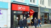 Virgin Media Acquisition: Newcastle-Upon-Tyne – 119, Northumberland Street