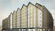 Retail and leisure units now available for Exeter's newest city-centre student development